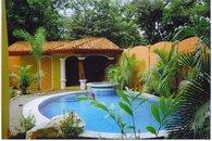 Pool & Ranchito Area