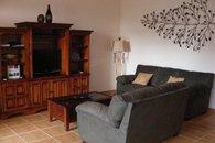 """Living Room w/ 32"""" Flatscreen"""