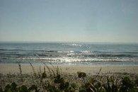 Ground Floor Ocean Front Beach Condo