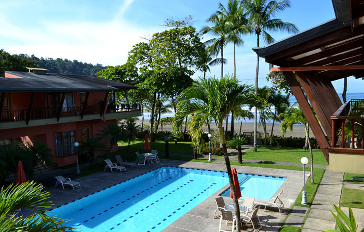 Rentini jaco condo for rent mar arena for Vacation homes for rent in costa rica