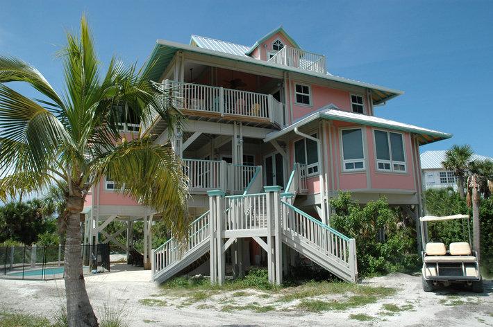 Whidbey Island Beach House