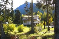 Cooper Landing Alaska - Vacation Rental Home