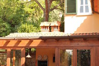 The Veranda (porch)