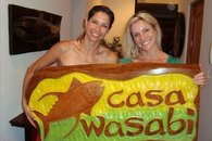 Don't you need a little Wasabi
