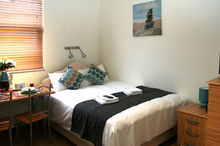 Short Let Holiday Apartment To Rent In London