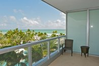 Fontainebleau Oceanfront Condo! F40