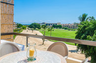 Oceanview condo on the golf course in Cabo
