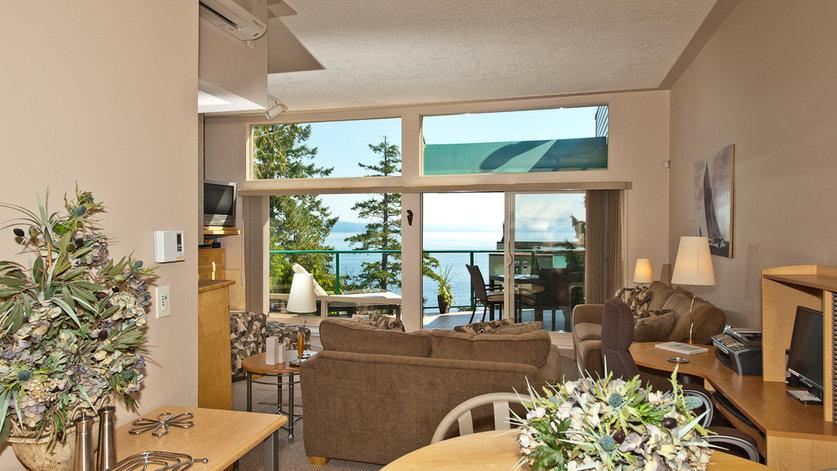 Vancouver Island Rental Properties