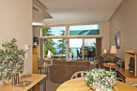 Waterfront Condo on Vancouver Island BC