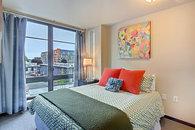2 Bedroom Modern Oasis