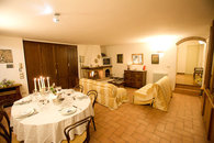 charming place to stay in central Italy