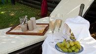 charming villa rental in Italy