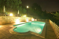deluxe vacation rental in Perugia