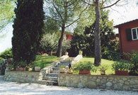 Choose our  charming villa rental in Perugia