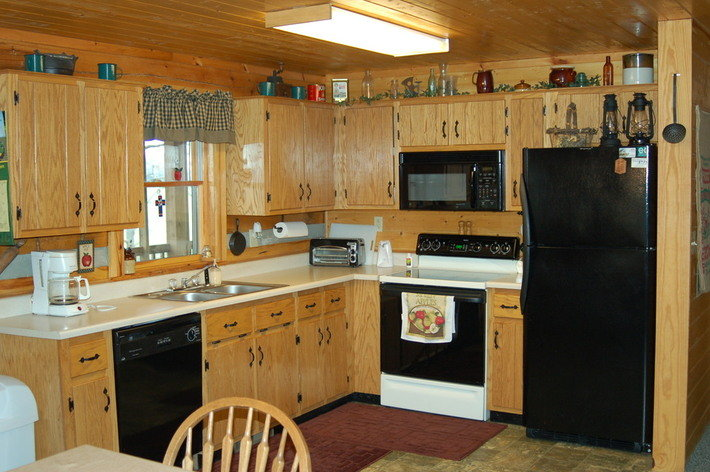 Great Rentini   Luray Country Cabins