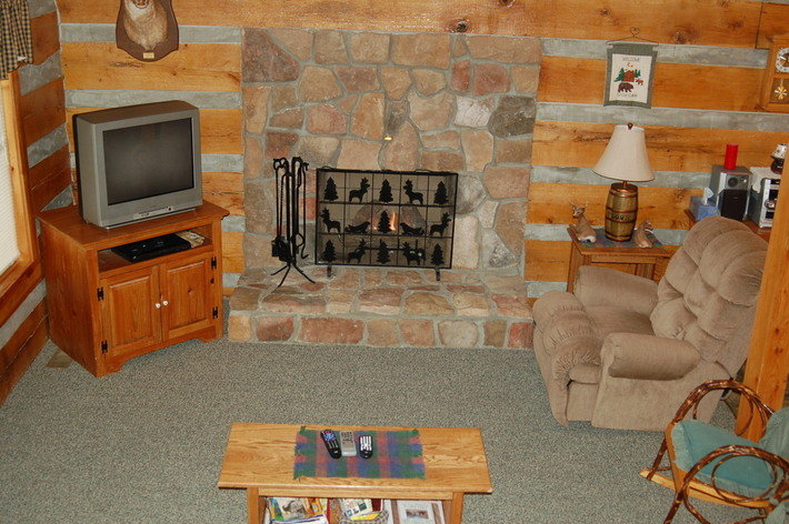 Rentini   Luray Country Cabins