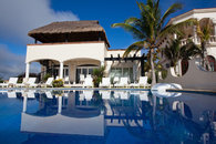 Luxury Beach Mexico Villa Vacation Rental