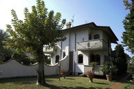 Villa In versilia close to the sea