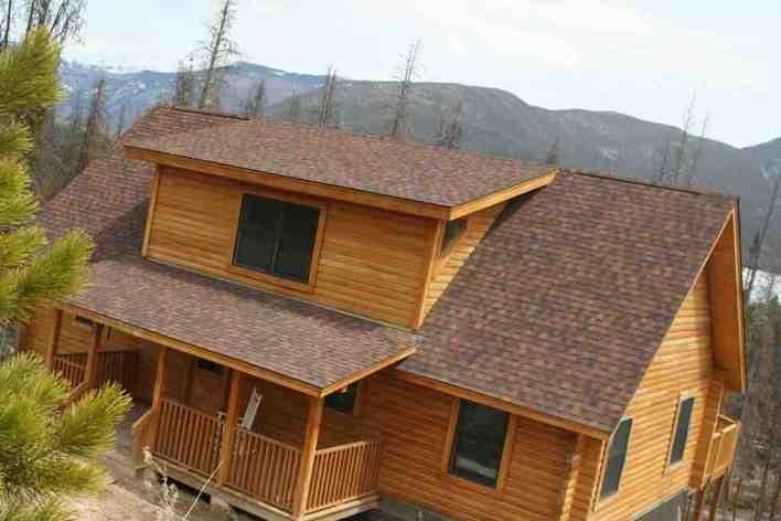 Rentini Beautiful Log Cabin Grand Lake Colorado