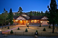 Appaloosa Estate...backing to Nat'l Forest!