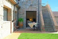 House Mandolino Tuscany countryside