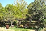House Mandolino Tuscany countryside