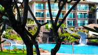 Waipouli Beach Resort Landscaping Is Be