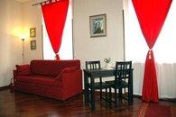 Apartment in Rome center, 'Antonella'