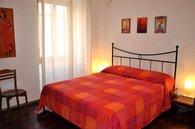 Apartment in Rome, 'Bianca'. Historical area