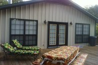 Rentini Lake Tawakoni Cabin Waterfront East Texas
