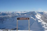 Skiing or Riding is closeby at the Kicking Horse Mtn Resort