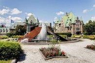 St-Paul-Modern 1 BDR Apt in Vieux Quebec
