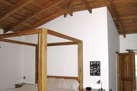 Master bedroom - upstairs