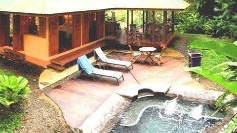 Barefoot Luxury Villas Romantic Barefoot Luxury