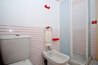 Vacation rental Villa Lina bathroom 1