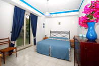 Vacation rental Villa Lina double bedroom 3
