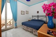 Vacation rental Villa Lina double bedroom 2