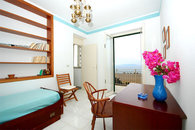 Vacation rental Villa Lina single bedroom with extra b