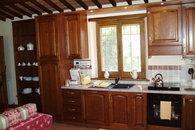 Il Cedro - Kitchen