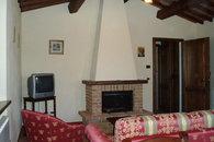 Il Cedro - Sitting room