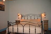 L'Olivo - Bedroom