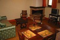 L'Olivo - Sitting room