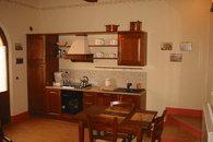 L'Olivo - Kitchen/Dining