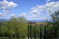 view of Lake Trasime