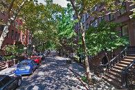 Enjoy tree lined celebrity block of the West Village