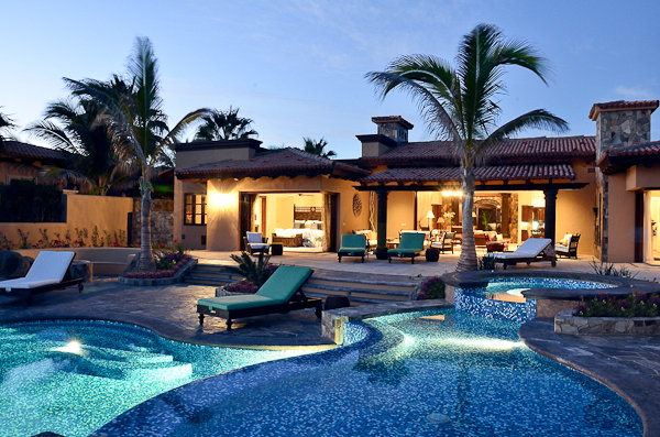 Luxury Beach Villa Rentals Costa Rica