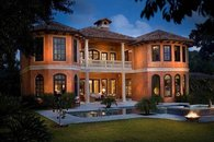 Casa La Coppola Palm Beach waterfront