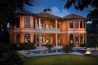 Casa La Coppola Palm Beach waterfront