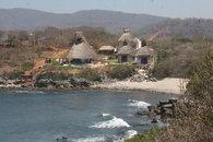New Luxury Beach Villa - Casa En Las Rocas