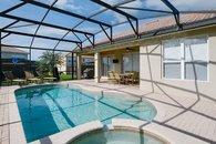 Elegant 4Bed/4Bath Private Pool Villa